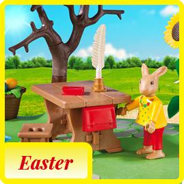 Playmobil фигурки Easter