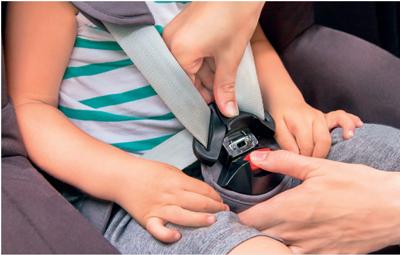 Детски и бебешки столчета за кола