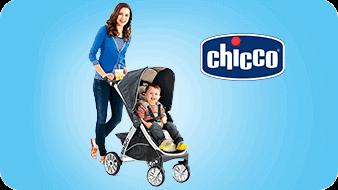 Детски колички Chicco